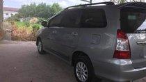 Bán xe Toyota Innova V sản xuất 2012, màu xám, giá chỉ 498 triệu