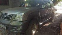 Cần bán gấp Subaru Forester 2007, màu xám, xe nhập