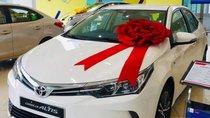 Bán Toyota Corolla altis 1.8E 2019, màu trắng