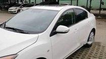 Bán Mazda 3 S 2013, màu trắng, xe nhập chính chủ