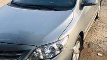Bán ô tô Toyota Corolla altis năm sản xuất 2012, màu bạc, 535 triệu