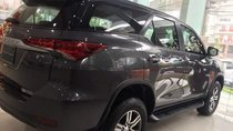 Cần bán xe Toyota Fortuner sản xuất 2019, màu xám, nhập khẩu nguyên chiếc
