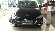 Bán Hyundai Accent sản xuất năm 2019, màu đen