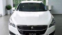 Bán xe Peugeot 508 năm 2019, màu trắng, xe nhập