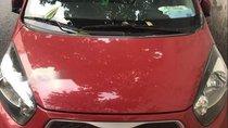 Cần bán lại xe Kia Morning 2015, màu đỏ còn mới