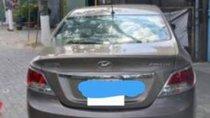 Bán ô tô Hyundai Accent sản xuất 2012, màu xám, nhập khẩu nguyên chiếc