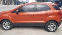Bán Ford EcoSport 1.5 AT sản xuất năm 2016, màu đỏ