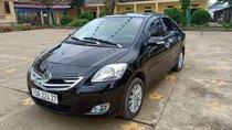 Bán xe Toyota Vios đời 2011, màu đen, nhập khẩu nguyên chiếc chính chủ