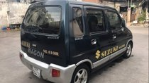 Cần bán xe Suzuki Wagon R+ 2003, giá tốt