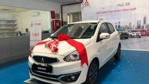 Cần bán Mitsubishi Mirage 2018, màu trắng, nhập khẩu