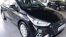 Bán Hyundai Accent đời 2019, màu đen, 470 triệu