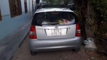 Cần bán lại xe Kia Morning LX sản xuất 2007, màu bạc, nhập khẩu
