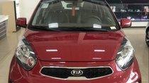 Cần bán xe Kia Morning năm sản xuất 2019, màu đỏ, giá 290tr