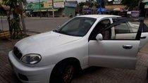 Cần bán Daewoo Lanos đời 2001, màu trắng, nhập khẩu nguyên chiếc, 68 triệu