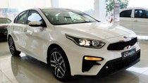 Bán Kia Cerato đời 2019, màu trắng, xe mới 100%