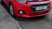 Bán xe Chevrolet Spark năm sản xuất 2018, màu đỏ, xe nhập đẹp như mới