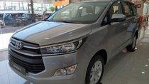 Bán ô tô Toyota Innova 2.0E MT sản xuất năm 2019, màu bạc