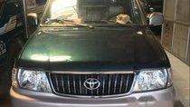 Cần bán lại xe Toyota Zace GL đời 2003 chính chủ, giá chỉ 268 triệu
