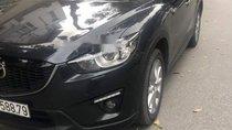 Bán Mazda CX 5 sản xuất 2014, màu đen như mới, 725tr