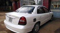 Bán Daewoo Nubira đời 2002, màu trắng, giá tốt