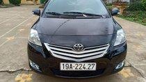 Cần bán lại xe Toyota Vios đời 2011, màu đen, nhập khẩu chính chủ, 278 triệu