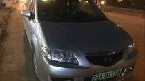 Bán Mazda Premacy 1.8 AT đời 2005, màu bạc, giá tốt