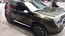 Bán Renault Duster 2.0AT 2016, xe nhập chính chủ, 580 triệu