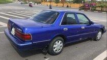 Cần bán Toyota Cressida GL sản xuất năm 1995, màu xanh lam, xe nhập