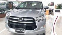 Bán xe Toyota Innova sản xuất 2019, màu bạc, giá tốt
