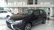 Bán Mitsubishi Outlander sản xuất 2019, màu đen