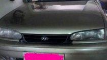 Cần bán Hyundai Elantra sản xuất năm 2001, xe nhập