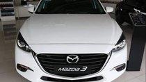 Bán Mazda 3 đời 2019, màu trắng giá cạnh tranh