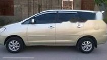 Cần bán lại xe Toyota Innova năm 2007, xe gia đình