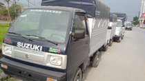 Cần bán xe Suzuki Super Carry Truck MT sản xuất 2018