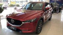 Cần bán xe Mazda CX 5 2.0 AT sản xuất 2018, màu đỏ giá cạnh tranh