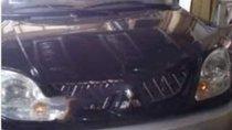 Bán xe Mitsubishi Jolie đời 2004, màu đen