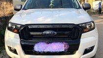 Cần bán lại xe Ford Ranger sản xuất 2017, màu trắng, nhập khẩu nguyên chiếc, giá 550tr