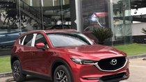 Bán Mazda CX 5 2018, màu đỏ, giá 899tr