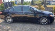 Bán Toyota Camry LE 2.4 2007, màu đen, nhập khẩu đã đi 90000 km