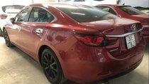 Bán Mazda 6 năm sản xuất 2015, số tự động