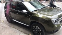 Bán Renault Duster 2.0AT 2016, đăng kí 2017, xe nhập khẩu, đi chuẩn 1,1 vạn km