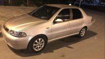 Bán ô tô Fiat Albea đời 2006, màu bạc, nhập khẩu nguyên chiếc