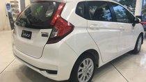 Bán xe Honda Jazz V đời 2018, màu trắng, nhập khẩu, giá tốt