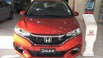 Bán ô tô Honda Jazz 2018, màu đỏ, nhập khẩu