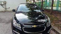 Bán Chevrolet Cruze sản xuất năm 2016, màu đen chính chủ