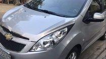 Cần bán Chevrolet Spark LT sản xuất 2013, màu bạc như mới, 235 triệu
