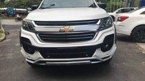 Bán xe Chevrolet Trailblazer sản xuất 2019, màu trắng, nhập khẩu nguyên chiếc, giá tốt