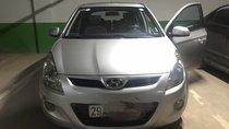 Chính chủ bán Hyundai I20 SX 2011 nhập khẩu