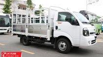 Xe tải Kia, 2 tấn 4, xe tải Hàn Quốc, trả góp, gía thấp nhất TP HCM