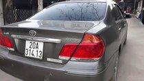 Bán xe Camry MT 2.4G, đời 2005, xe đẹp không tì vết